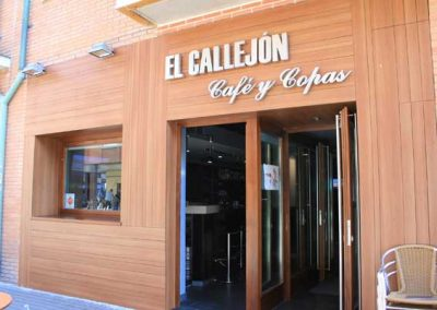 BAR LE CALLEJÓN